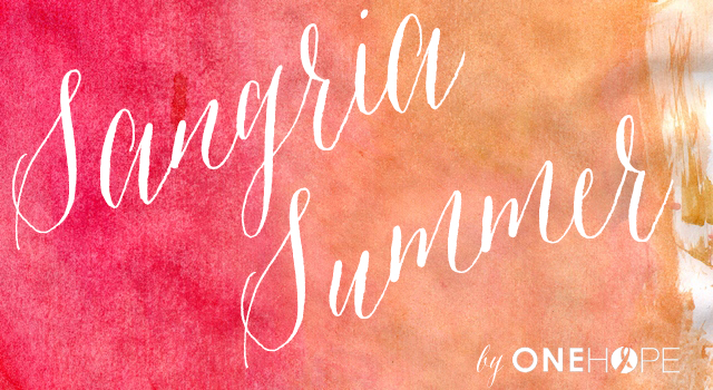 Sangria_Summer