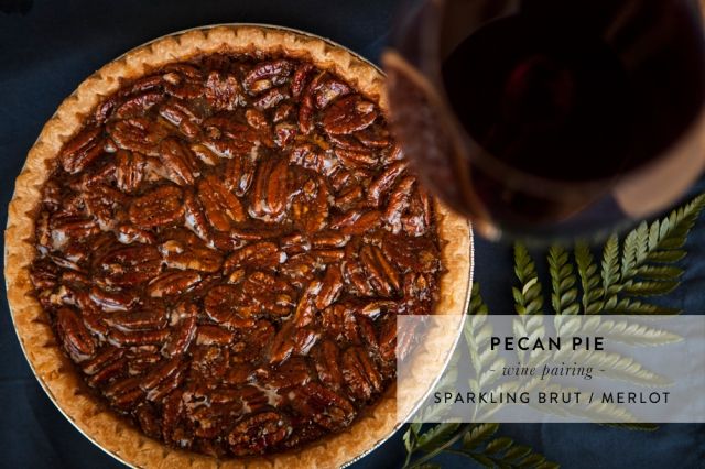 Fall-Entertaining-Pecan-Pie-Pairing