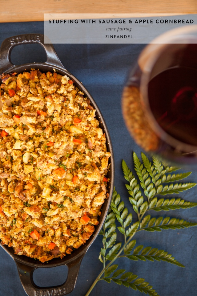 Fall-Entertaining-Stuffing-Pairing