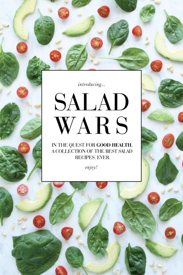 Salad-Wars