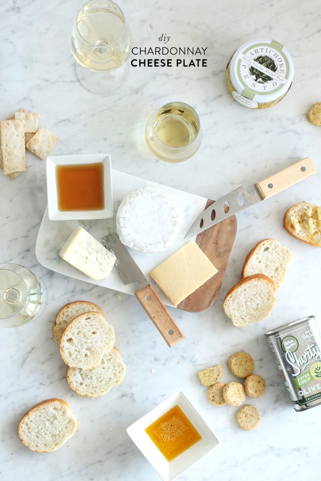 DIY-CHARDONNAY-CHEESE-PLATE