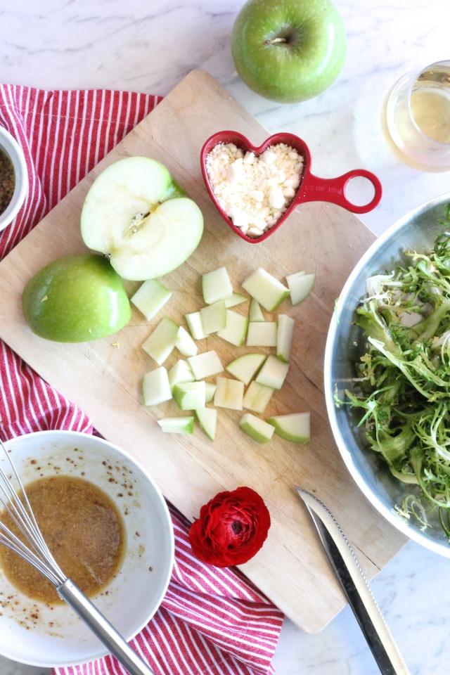 Frisee-Salad-2